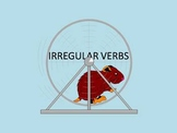Irregular verbs