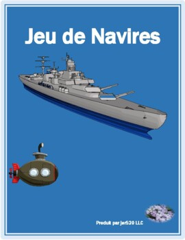 French Irregular verbs 1 Bataille Navale Battleship game