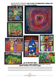 Is Art for everyone? CLIL art unit - Hundertwasser