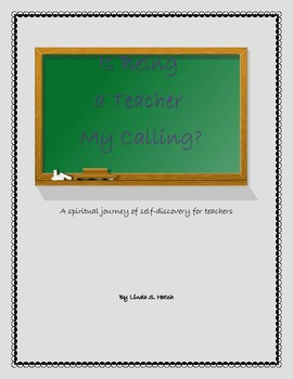 Is Being A Teacher My Calling?