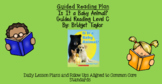 Is It a Baby Animal? (Level C) Guided Reading Lesson Plan