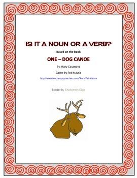 Is It a Noun or Verb ?