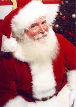 Is Santa Real?