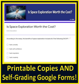 space exploration worth the cost th grade hmh collections close  is space exploration worth the cost 7th grade hmh collections close reader hrw