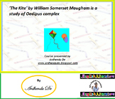 Is 'The Kite' by William Somerset Maugham a Study of Oedip