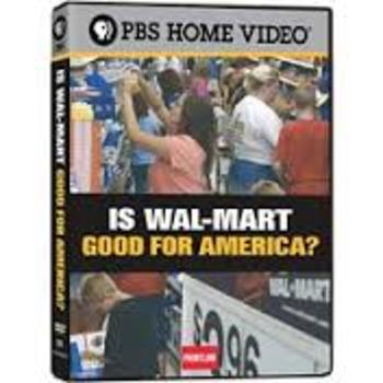 Is Wal-Mart Good for America? Movie Guide