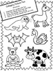 Language and Literacy Lesson: Is Your Mama a Llama?