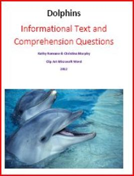 Is a Dolphin a Mammal?