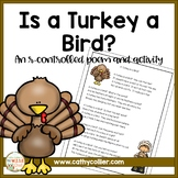 Vowel Digraph: r-Controlled Poem and Activity