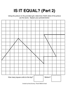 Is it Equal? (Part 2)