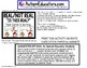 """Is it REAL or NOT REAL Task Cards """"Task Box Filler"""" for Special Education"""