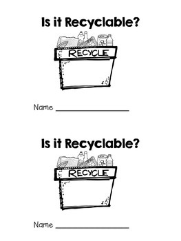 Recycling Sort and Emergent Reader