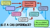 Is it a CAS experience?