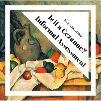 Is it a Cezanne?