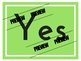 Is it a Yes? Is it a No? - Yes/No Questions