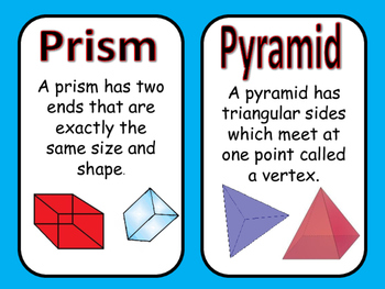 Is it a prism or a pyramid?