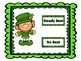 Is it a steady beat? St. Patrick's Day Leprechauns