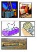 Is it heavy or light? Properties of objects size mass SCIENCE cut paste ESL sort