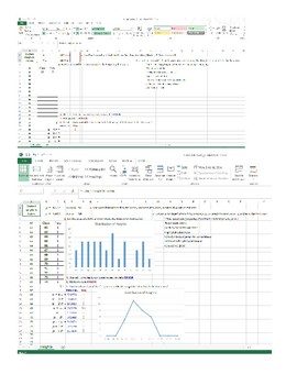 Is it normal?  Height Data Activity