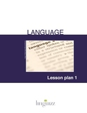 Is language a necessity or a convenience? - Reading Compre
