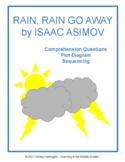 Isaac Asimov's Rain, Rain Go Away - Science Fiction Story