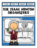Isaac Newton Research Organizers for Research Projects