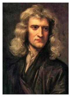 Isaac Newton Handout