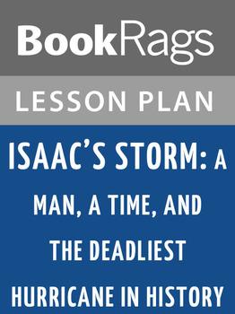 Isaac's Storm: Lesson Plans