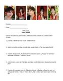 Isabel Allende Web Quest in Spanish