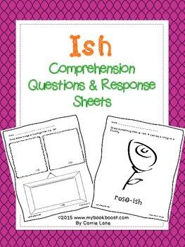Ish Book Response