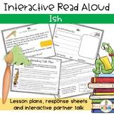 Back to School Interactive Read Aloud Ish