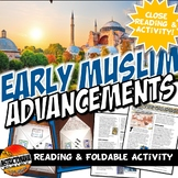 Islam Achievements Close Reading, Worksheet & Folding Activity