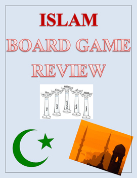 Islam Board Game Review