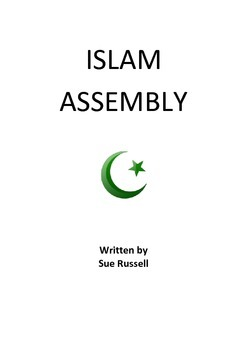 Islam Class Play or Assembly