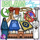 Islam Clip Art