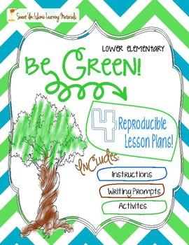 Islam: Earth Day Activity Book
