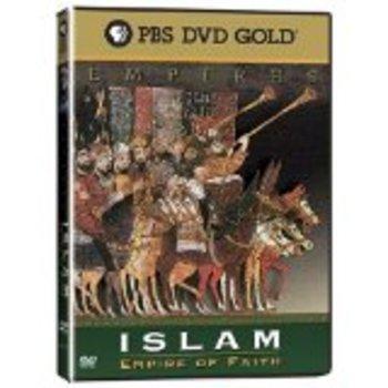 Islam: Empire of Faith fill-in-the-blank movie guide w/quiz