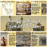 Islam: Growth & Spread of Islamic Civilizations PowerPoint