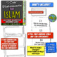 "Islam ""I Can"" Statements & Learning Goals! Log & Measure Islam & Islamic Goals!"