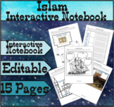 Islam Interactive Notebook