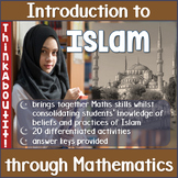 Islam: Introduction to Islam through Mathematics