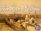 Islam: Founding and Rise in the Middle East Lesson