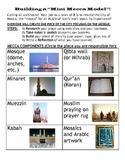 "Islam - ""Mini Mecca Model"" Group Activity"