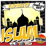Islam Bundle Close Reading & Activity Unit History Lesson