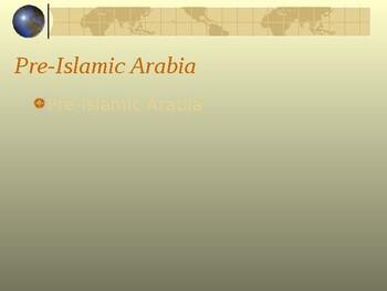 Islam PowerPoint