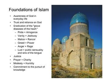 Islam (Presentation)