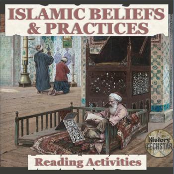 Islam Reading Activities