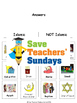 Islam Unit (12 lessons - K to 2nd grade)
