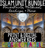 Islam Unit BUNDLE