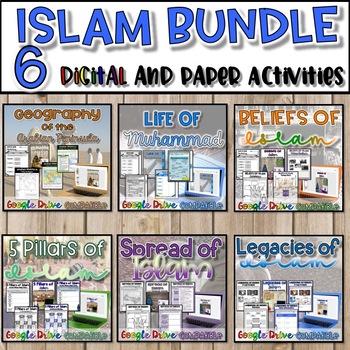 Islam Unit Bundle